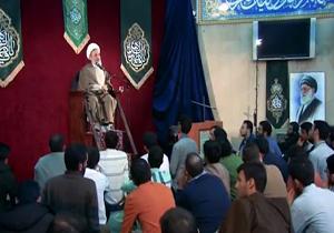 به اسم اسلام حصار دور خود نکشیم! + فیلم