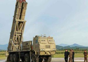 نارضایتی ترامپ از آزمایش راکتانداز اخیر کرهشمالی