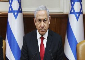 نتانیاهو: حمله به اسرائیل با عواقب همراه خواهد بود!