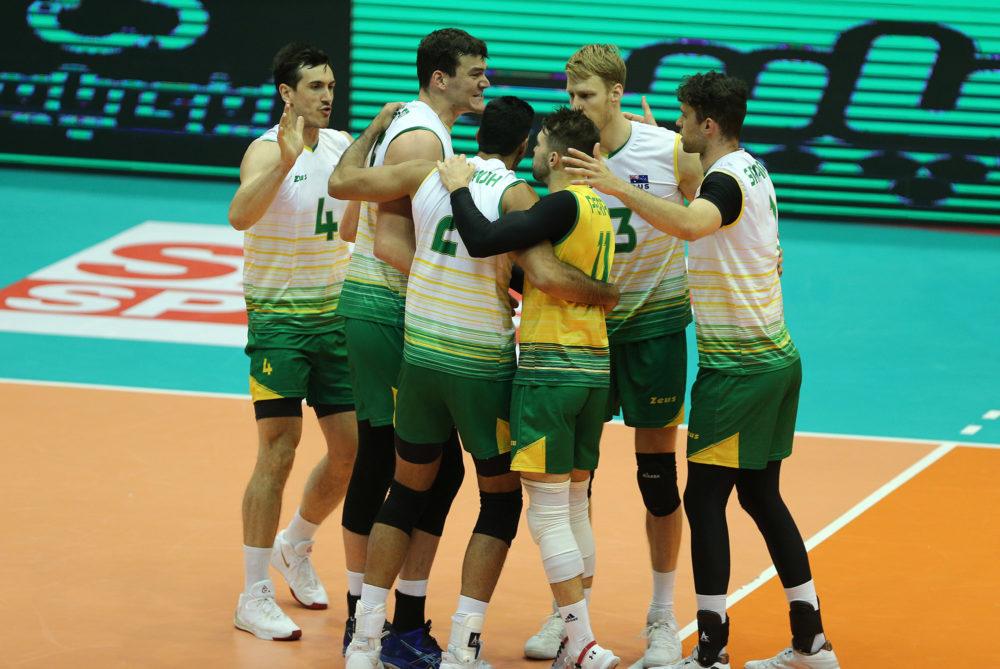 تیم ملی والیبال ایران - استرالیا / جدال انتقامی در آزادی / بلند قامتان یک قدم تا هت تریک در قاره کهن