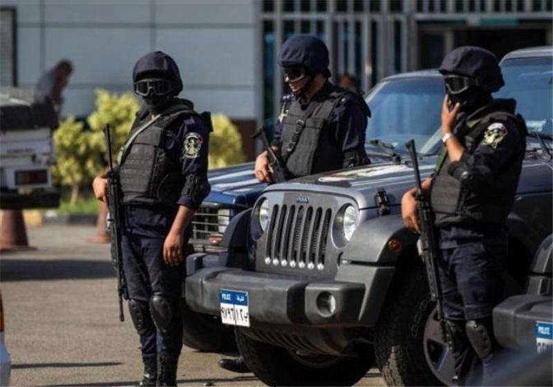 تظاهرات علیه سیسی در قاهره
