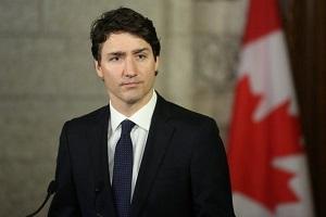 وقتی نخستوزیر کانادا عذاب وجدان میگیرد