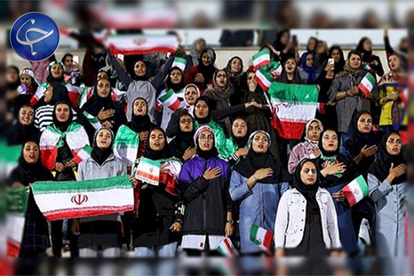 ناخنساییدن «علینژاد» میان ایران و فیفا در آستانه دربی/ چرایی عدم حضور زنان در استادیوم؛ از اتفاقی شرمآور در برزیل تا خودسوزی سحر خدایاری