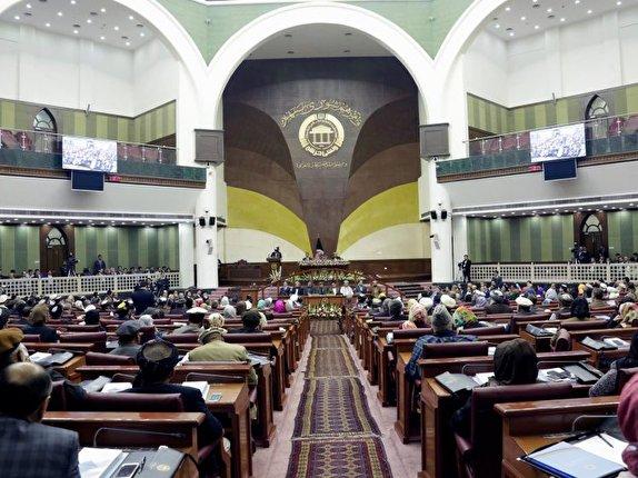 باشگاه خبرنگاران -مجلس افغانستان: انتخابات غیر شفاف، کشور را به جنگ های داخلی می کشاند