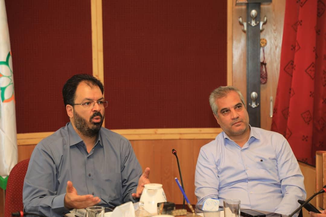 اجرای پروژههای عمرانی منطبق بر برنامه پنجساله توسعه شیراز