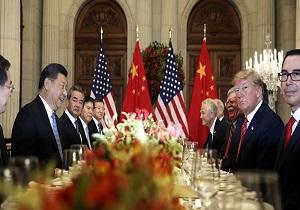 ترامپ: چین یک تهدید برای کل جهان است