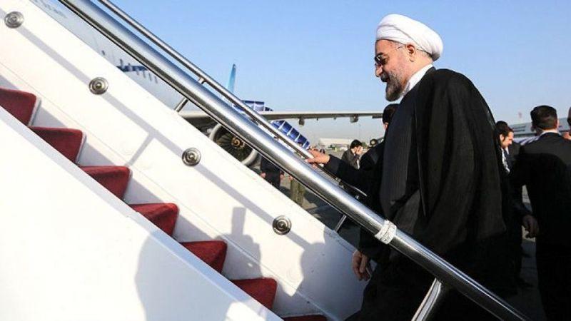 آقای روحانی دوشنبه به نیویورک میرود