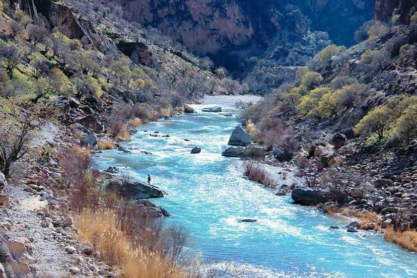 تعبیر خواب رودخانه از منظر حضرت دانیال نبی (ع)