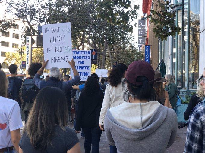 تظاهرات میلیونی در سراسر جهان در اعتراض به تغیرات اقلیمی
