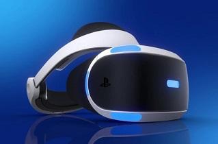 نسل جدید عینک PSVR باید عرضه شود