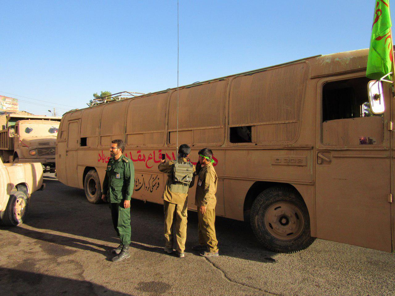 ویژه برنامههای هفته دفاع مقدس در کرمان اعلام شد