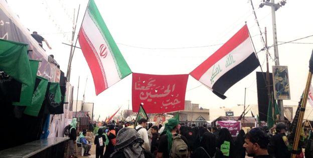 شهرداری تهران با سازمان عراقی «لواء الخدمه الحسینی» تفاهم نامه همکاری امضا کرد