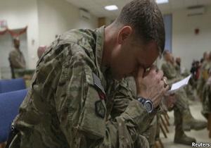 خودکشی سالیانه ۶ هزار کهنه سرباز آمریکایی بین سالهای ۲۰۰۸ تا ۲۰۱۷