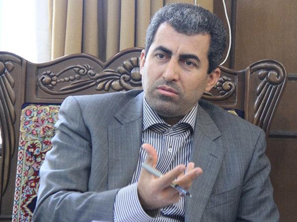 انتقال ۳۰ میلیون مترمعکعب آب شرب شهر کرمان