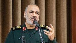 قدرت تولید مخاطرات ناشناخته را بالا بردهایم/ دشمنان هنوز ظرفیتهای اصلی قدرت ایران را مشاهده نکردهاند