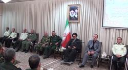 پیشرفت ایران اسلامی در زمینههای مختلف از برکات دفاع مقدس است