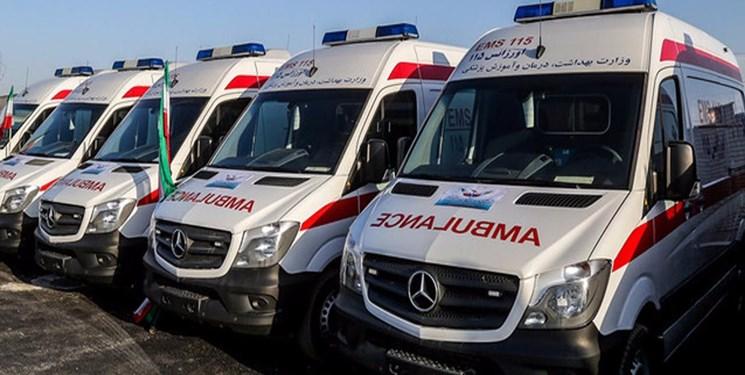 باشگاه خبرنگاران -قضیه خرید و فروش اینترنتی آمبولانسهای اورژانس چیست؟