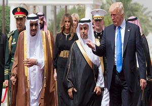 عطوان: باجگیری از کشورهای عربی، تنها مسئله بااهمیت برای ترامپ است/ رئیسجمهور آمریکا از واکنش ایران میترسد