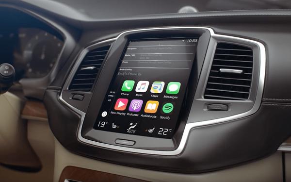 هماهنگ نبودن iOS 13 با اپلیکیشن مخصوص خودرو شرکت اپل