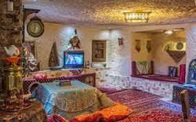 اقامتگاههای بومگردی در خراسان رضوی نماد فرهنگ اصیل ایران و ایرانی است