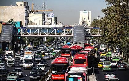 مسئولان نقش دوم سریال تکراری ترافیک اول مهر