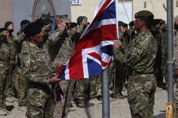 افزایش ۲.۲ میلیارد پوندی بودجه نظامی انگلیس