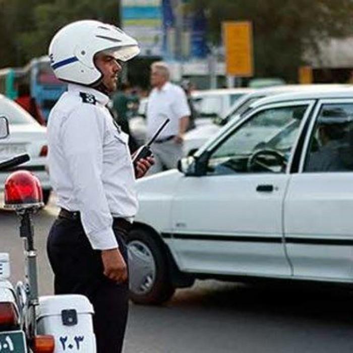 محدودیتهای ترافیکی رژه نیروهای مسلح روز ۳۱ شهریور در زاهدان اعلام شد