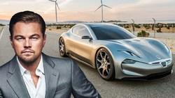بازیگران مشهور جهان چه خودروهایی سوار میشوند؟ +تصاویر
