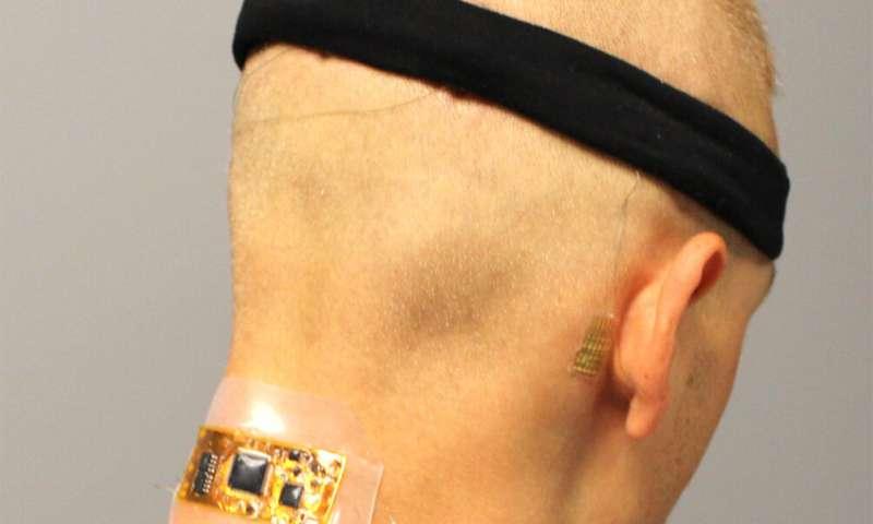 فناوری جالبی که به کمک معلولان ضایعه نخاعی میآید