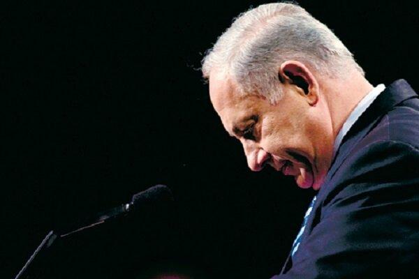 باشگاه خبرنگاران -آخرین حربه نتانیاهو برای فرار از چنگ قانون