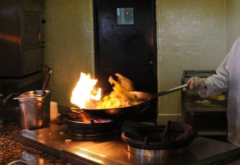 کودکانی که قربانی نمایش آشپزی شدند+فیلم