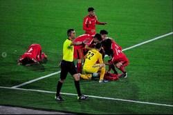 فردا، بازی دو تیم ایران و افغانستان در همدان