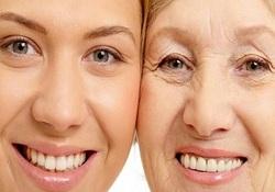 چگونه شادابی پوست را در دوران یائسگی حفظ کنیم؟