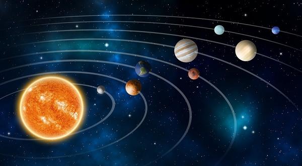 ستارههای دوقلویی که سیاره میخورند/خنده سیاره عطارد را اینجا ببینید/ لکههای خورشیدی بدون تلسکوپ قابلیت دیده شدن دارند