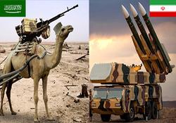 دیدگاه واقع گرایانه شهروند سعودی به مناسبات منطقهای/ ایران برای هلاکت ما اصلا نیازی به جنگ ندارد + فیلم