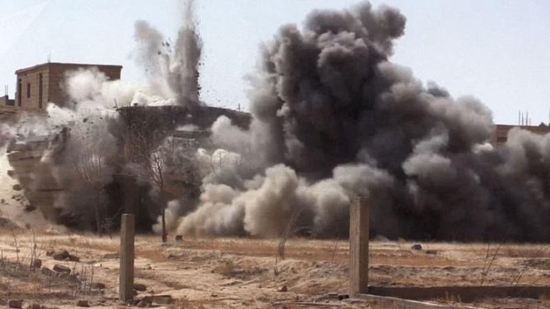 انفجار در استان «پروان» افغانستان با چند کشته و زخمی