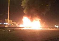 جزئیات جدیدی از عامل حمله تروریستی کربلا