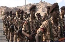 خروج برخی از مزدوران سودانی ائتلاف سعودی از ساحال غربی یمن