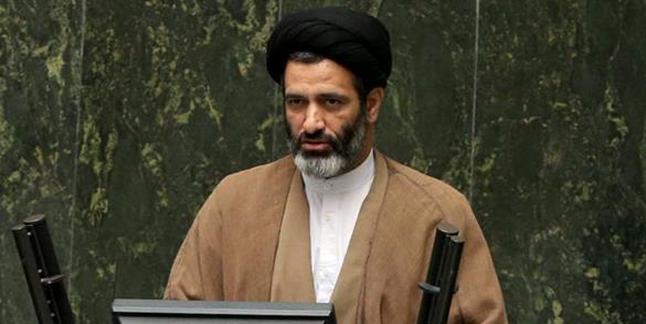 مجلس باید با تصویب قوانین در عرصه طب اسلامی - ایرانی پیشتاز باشد