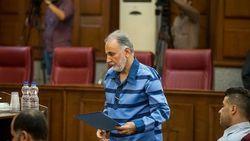 جزئیات جدید از پرونده نجفی/ علت نقض حکم اعدام شهردار اسبق تهران چیست؟