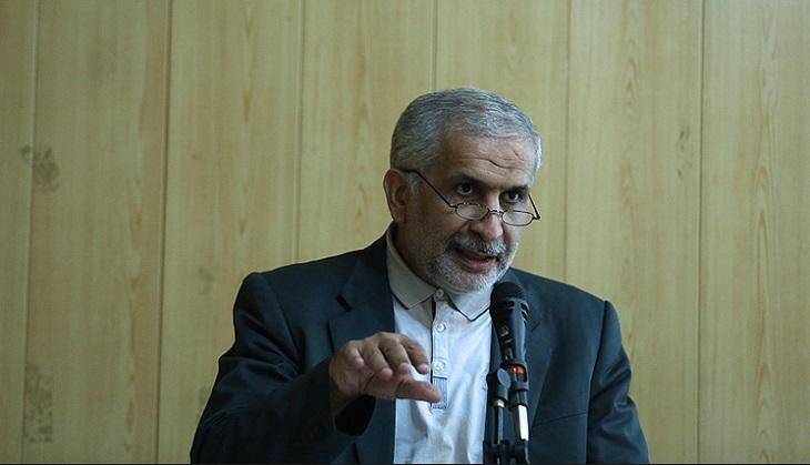 دبیر ستاد مرکزی اربعین وزارت کشور از باشگاه خبرنگاران بازدید کرد