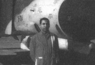 روایتی از اشتباه جالب و خاطرهانگیز خلبان ایرانی در آسمان عراق!