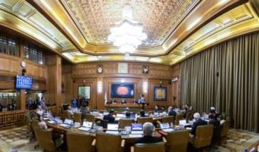 انتخاب نماینده شورا در کمیته کنترل و پایش آلودگی صوتی پایتخت