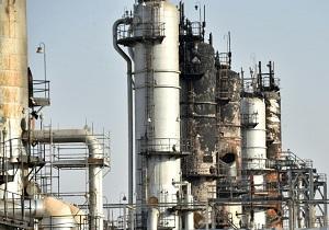 عربستان میزان خسارت وارده به تاسیسات نفتی آرامکو را فاش کرد