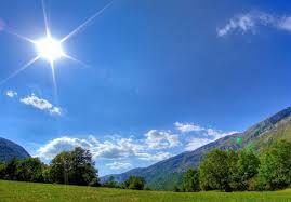 امسال کرمانشاه ۱۶ روز دمای ۴۰ درجه را گذراند/ پیش بینی بارش ۱۷۰ میلی متری در فصل پاییز