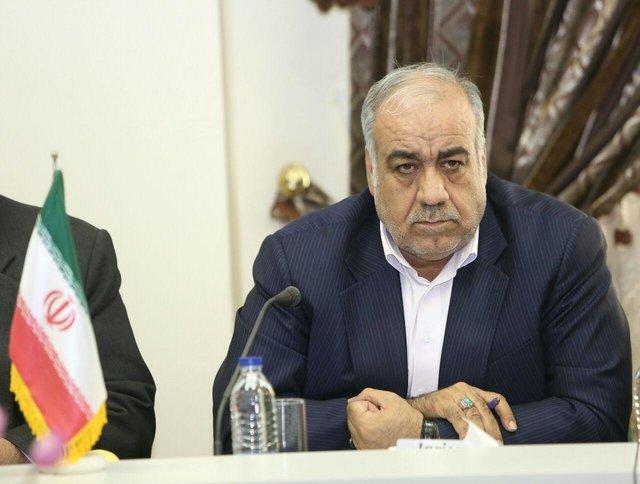 ایران اسلامی هیچ هراسی از ابرقدرتها ندارد