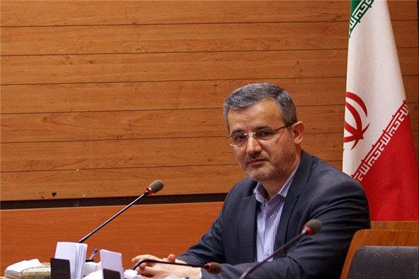حسن ملکی مدیر شبکه جهانی جام جم شد