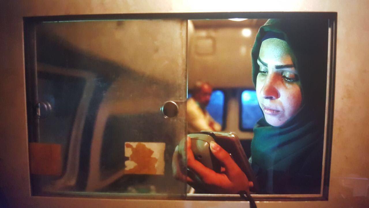 «زنانی با گوشوارههای باروتی» پیام صلح جهانی را منتقل می کند