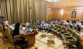 خروج طرح انتخاب کارشناس آموزش مسائل محیط زیست از دستور کار شورای شهر تهران