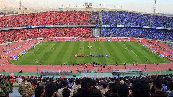 مخالفت شورای تأمین استان تهران با پخش زنده شهرآورد ۹۰ از تلویزیونهای شهری